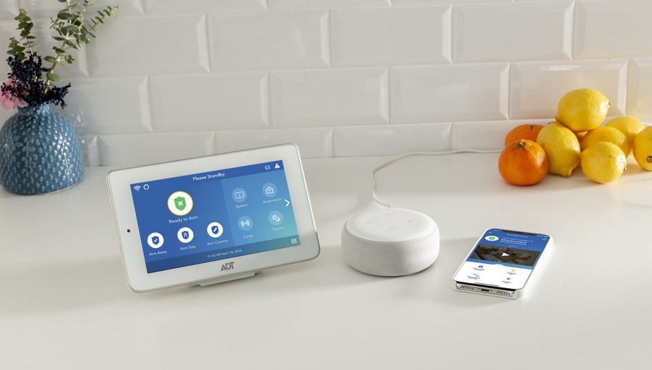 South Fulton home automation alexa & google home